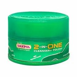 2-In-One Cleanser Plus Polish