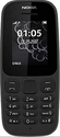 Nokia 105 (Black) Mobile Phone
