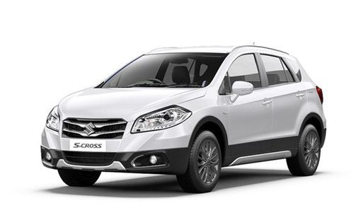 S Cross DDiS 200 Sigma Car Dealers
