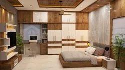 Bed Room Interior 08