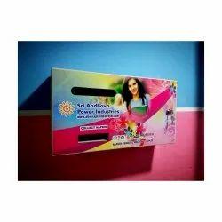 RFID Card Sanitary Napkin Vending Machine