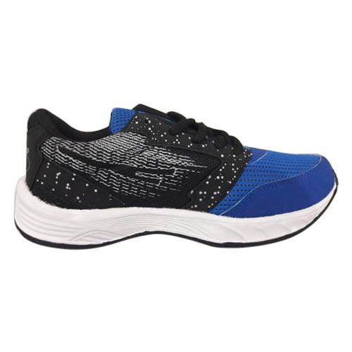 new arrivals c2787 7c6dd Mega One Blue Black Sport Shoes