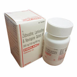Zidolamn Tablets