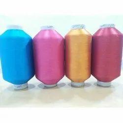 50/600 Polyester Dyed Yarn