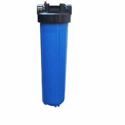 High Quality Polypropylene Filter Housing, 200 Psi