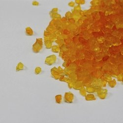 Orange Crystal Silica Gel