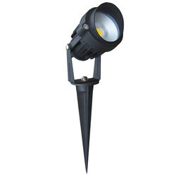 3W Spiked Outdoor LED Lights
