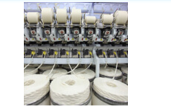 Automated Spinning Mill at Best Price in India