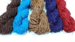 Recycle Linen Yarn