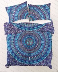 Badmeri Print Pillow Covers