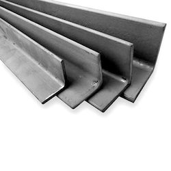 MS Steel Angle