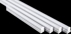 Aluminum Warm White LED Tube Light