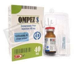 Omeprazole 40 mg For Injection