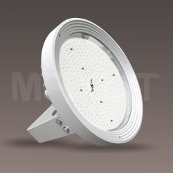 LED SMD Highbay Light w/o Optics 200 W