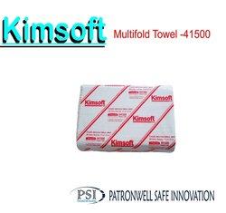 Kimsoft Multifold Towel-41500