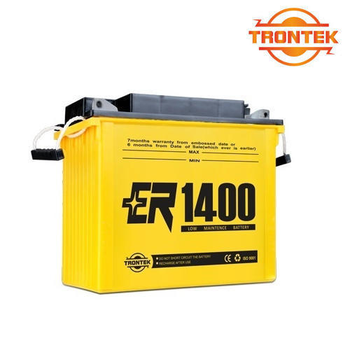 Trontek Er 1400 E Rickshaw Battery Max Electronics Id 19312196588