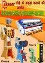 Electrical GI Metal Box Making Machine
