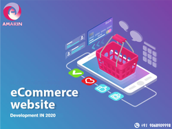 Dynamic E-commerce Website, With 24*7 Support