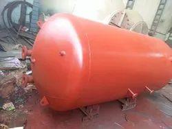 1000  Liter Air Receiver Tank