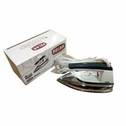 Polor Electric Dry Iron, Warranty: 2 Years
