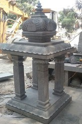 Customised Temple Works