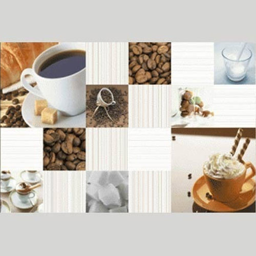 Kitchen Tiles Thickness 6 8 Mm Rs 155 Square Feet