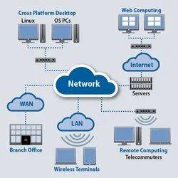 Network Solution Provider