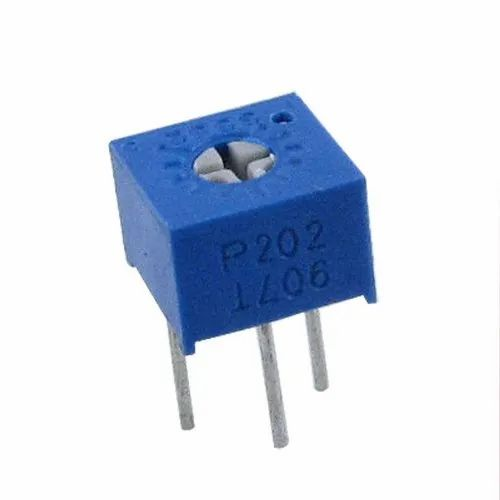 3362P-2K Potentiometer Variable Resistor