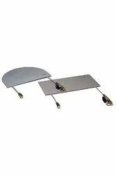 Flat Jack Test Insitu Stress Measurement Apparatus with Data Logger