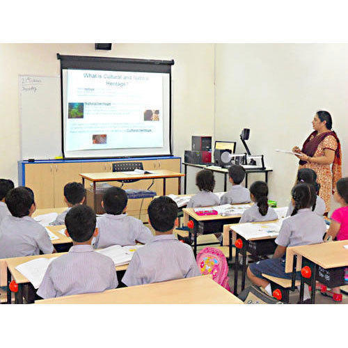 Smart Class Presentation Solution