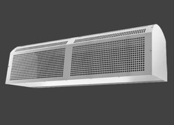 EIA4 Euronics Industrial Air Curtain
