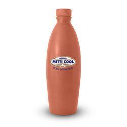 Clay Water Bottle 800ml