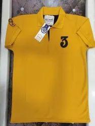 Spun Polo T-Shirt