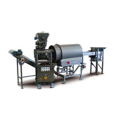 Flavor Slurry Mixing Machine - Slurry Mixing And Flavour