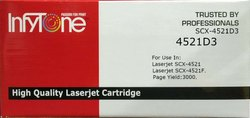 4521D3 (SCX-4521D3) Compatible Black Toner Cartridge For Samsung Printers