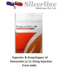 Pamorelin La 11.25mg Injection