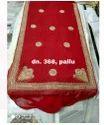 Silk Party Wear Fancy Saree