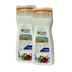 Herbal Shampoo with Neem Tulsi 200 ml, Packaging Type: Hdpe Bottle