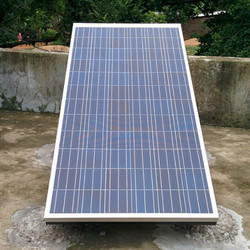 Solar Grid Tie System Project