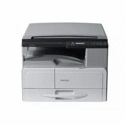 Ricoh MP 2014 Digital Multifunctional Photocopier, Memory Size: Standard 256 MB