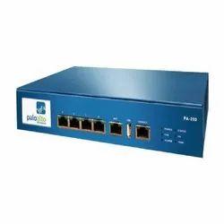 Palo PA-200 Lab Unit Security Appliance