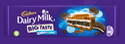 Cadbury Dairy Milk Big Taste