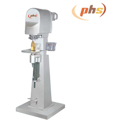 Foot Operated Ropp Capping Machine