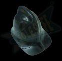 Alexandria Model Fireman Helmet