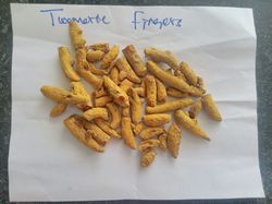 Organic Turmeric Finger