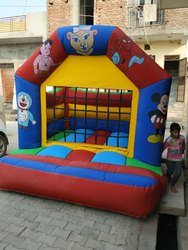 Children Party Inflatable Bouncer