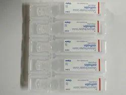 Asthalin 100 mg Respules