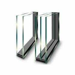 Transparent Insulated Glass