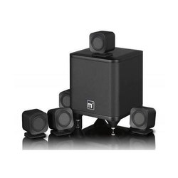 Mission M3 M-Cubed Home Theatre 5.1 Speakers