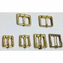 Brass Casted Roller Buckle